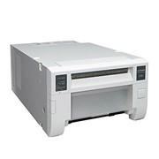 Термосублимационный принтер CP-D80DW фото