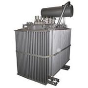 Трансформатор ТМГ 2500/6(10)-0,4 фото