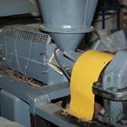 Экструдер для переработки ПЭ, ПВХ, ПП. фото