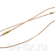 Термопара газконтроля для газовой плиты Indesit C00078735 L=1000mm. Оригинал