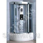 Душевая кабина Oporto Shower модель 8701 Grey (Классик) фото