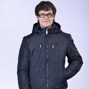 Куртка мужска фото