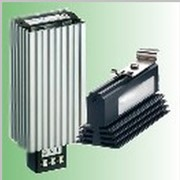 Нагреватели с вентилятором серии FLH фото