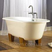 Ванна отдельностоящая 175*80см Victoria Albert Deauville DEA-N-SW