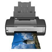 Цветная печать фото