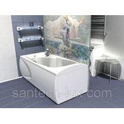 Гидромассажная ванна Акватек Европа 180х80 фото