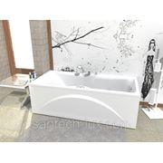 Гидромассажная ванна Акватек Феникс 150х75 фото