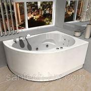 Гидромассажная ванна Акватек Вирго 150х100 L/R фото