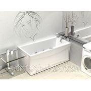 Гидромассажная ванна Акватек Либра 150х70 фото
