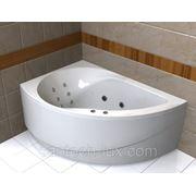 Гидромассажная ванна Акватек Артемида 160х100 L/R фото