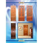Межкомнатная дверь (Подкова) фото