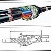 Муфта ответвительная BMHM-1001-4D1-6880.3-SM фото