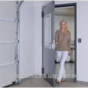 Многофункциональная дверь H3D фото