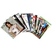 Верстка журналов фото