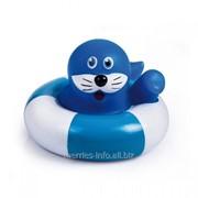 Игрушка в ванну Веселые зверята Canpol 2/994 фото