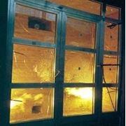 Пожаростойкое стекло EIW30, EIW45, EIW60, EIW90, пулестойкое стекло 1-3 класса фото