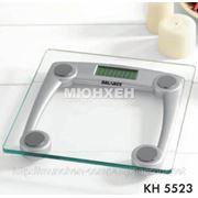 Напольные весы Balance KH 5523 фото