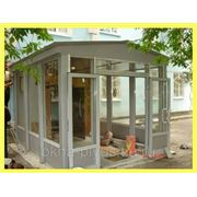Пластиковые окна, двери, подоконники, отливы, откосы, москитные сетки фото