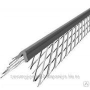 Профиль сетчатый угловой для штукатурки 35х35 3м ( Россия)