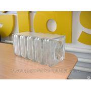 Стеклоблоки промышленные бесцветные STAR GLASS Россия фото