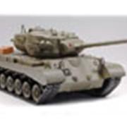 Радиоуправляемый танк электро Snow Leopard M-3838-1
