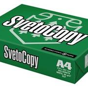 Реализуем бумагу SvetoCopy A4 фото