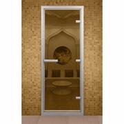 Дверь Soul sauna для турецкой парной 700х1900 мм фото