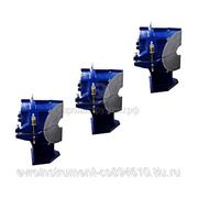 KWH Tech Вкладыши для производства крестовин (2 половинки на каждый диаметр) 250-355мм