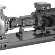 Насосы промышленные одноступенчатые серия DKL фото