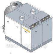Напольный газовый конденсационный двухкорпусный котел De Dietrich С 610-860 Eco фото