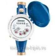 Многоструйный водосчетчик MTK-N-40 фото