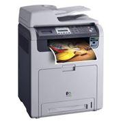 Цветная печать документов фото