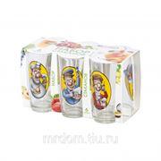 Набор стаканов для сока профессия 6шт (146-д) (868810) фото