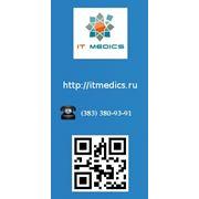 Компьютерная помощь и заправка картриджей в Новосибирске — ITmedics.ru фото