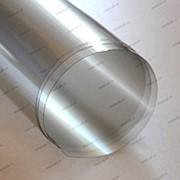 Проекционная пленка обратной проекции. Прозрачная. фото