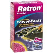 Порционное средство от крыс и мышей на основе высокоэффективной приманки (10 шт.) фото