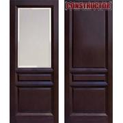 Дверь деревянная Green Plant Maxima 3 mocco фото