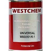 Растворители и очистители WESTCHEM фото