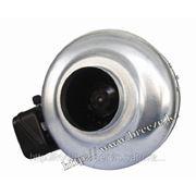 Вентилятор канальный 125 фото