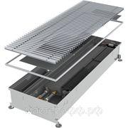 Конвектор с тангенциальным вентилятором MiniB для помещений с повышенной влажностью COIL KO2 2500 фото