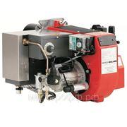 Универсальная жидкотопливная горелка Giersch G-70 (для работы на отработанном машинном масле) фото