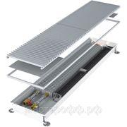 Конвектор с тангенциальным вентилятором MiniB COIL T60 1000 фото