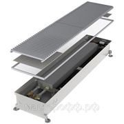 Конвектор с тангенциальным вентилятором MiniB COIL KT3 3000 фото
