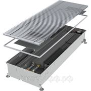 Конвектор с тангенциальным вентилятором MiniB для помещений с повышенной влажностью COIL KO2 1000 фото
