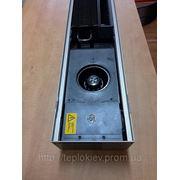 Внутрипольные конвекторы Mohlenhoff GSK 180-110-1250 фото