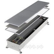 Конвектор с тангенциальным вентилятором MiniB COIL KT3 2500 фото