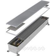 Конвектор с тангенциальным вентилятором MiniB COIL KT 1500 фото