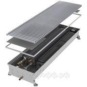 Конвектор с тангенциальным вентилятором Mini B для помещений с повышенной влажностью COIL KO 2000 фото