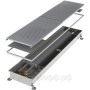 Конвектор с тангенциальным вентилятором MiniB COIL T80 1250 фото