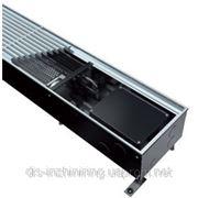 Emco Emcotherm KQS 1250х176х106 мм Внутрипольные конвектора фото